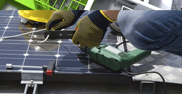 Solar PV Training at City Tech Continuing Studies Center